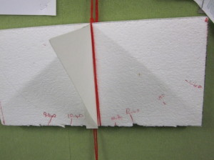 This is Jack and Ben's sun dial.